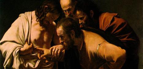 De la oscuridad de Caravaggio   Historia del Arte. Art History   Scoop.it