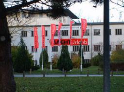 Dokumentationszentrum Prora - Kurzinformationen | Autour de l'architecure | Scoop.it