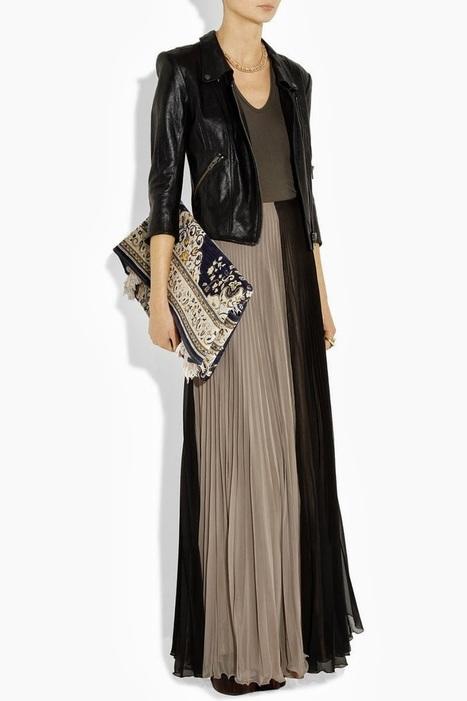 ::: OutsaPop Trashion ::: DIY fashion by Outi Pyy ::: | D.I.Y. | Scoop.it