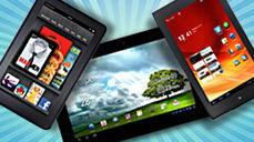 The 10 Best Android Tablets | mlearn | Scoop.it