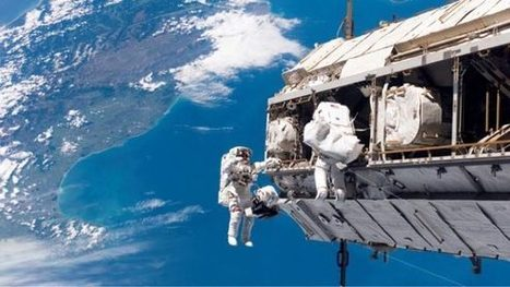 Will 3D Printing Revolutionize Space Travel? | Astronomy | Scoop.it