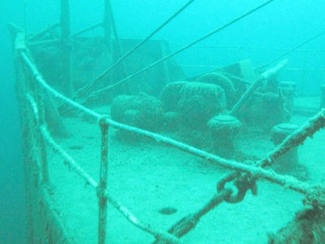 Exotic Ontario: Wreck diving in Tobermory   Life   National Post   All about water, the oceans, environmental issues   Scoop.it