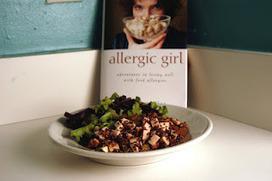 Please Don't Pass The Nuts™: Gluten-Free, Boar's Head | Living Gluten free | Scoop.it