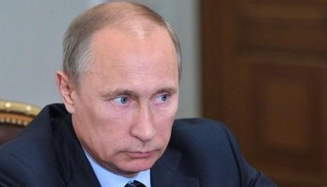 Russie, internet et propagande : pourquoi Poutine veut un code de conduite sur le web | Going social | Scoop.it