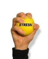 Studies Show We Find Stressed Out People Less Attractive - PsychCentral.com (blog) | EMDR | Scoop.it