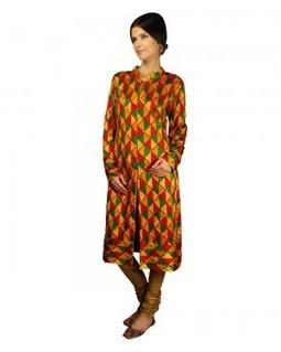 Shop online Indian Bridal Wears, Phulkari Sarees,Suits - www.talkingthreads.in   Talkingthreads   Scoop.it