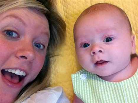 Why many breast-feeding moms quit earlier than planned | Kickin' Kickers | Scoop.it