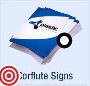 Cheap Corflute Signs from Plastic Printing Pty Ltd | Plastic Printing Pty Ltd | Scoop.it