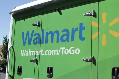 Walmart Planning E-Commerce Marketplace To Enter India ... | Outils d'e-reputation | Scoop.it