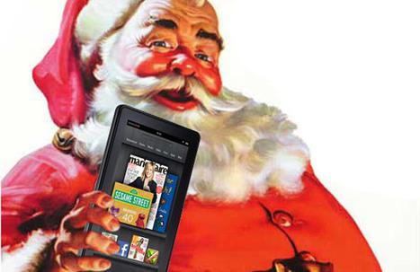 ¡Lo que me gustaría de regalo en Navidad! | Tecnocinco | Scoop.it