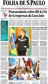 Jovem é acusado de forjar doença para arrecadar dinheiro - 21/02/2015 - Cotidiano - Folha de S.Paulo | História Geral | Scoop.it