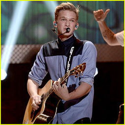 Cody Simpson: Young Hollywood Awards 2013 Performance – Watch Now! | Australian-Oceania and Europe | Scoop.it
