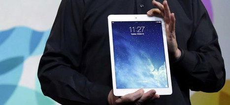 Is the iPad Air Worth its Price Tag? | Entertainment | Scoop.it