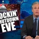 Must-see morning clip: Jon Stewart skewers Republicans over government shutdown | Sustain Our Earth | Scoop.it