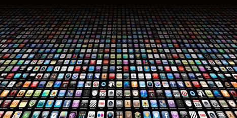 De App Store is 5 jaar: dit zijn de cijfers | Mediawijsheid | Scoop.it