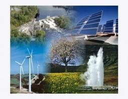 Energías alternativas ¿cuáles son mejores?   Ecologismo   Renovables   Scoop.it