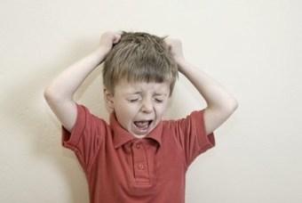 Malas conductas: Qué hacer cuando un niño dice palabrotas - Educapeques | educación infantil | Scoop.it
