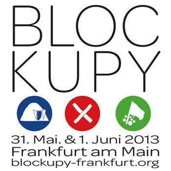 Bloquons la BCE! Ensemble CONTRE la Banque Centrale Européenne ! #Blockupy #Frankfurt #31M   #OCCUPYfakeDEMOCRACY   Scoop.it