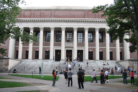 PHOTOS: The Best College Libraries | edcc | Scoop.it
