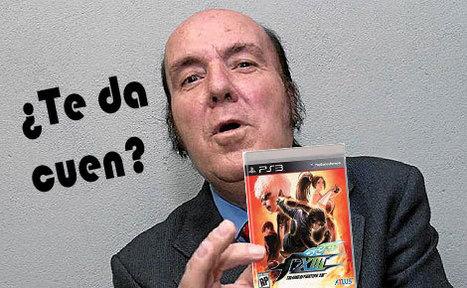 La traducción española de The King of Fighters XIII da mucho miedooorl | The King of Fighters | Scoop.it