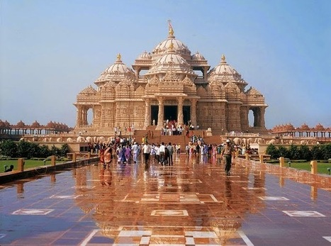 Golden Triangle Tours: India's Iconic Tourist Places - Blog for Traveller | Quick Travel Trip | Scoop.it