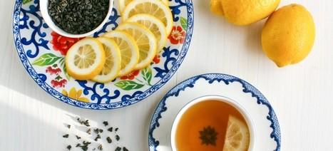 Tea of the Week: Nina's Thé de Marie Antoinette | Etc. | Scoop.it