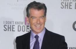 Pierce Brosnan's daughter wed in secret - Celebrity Balla | News Daily About Celebrities | Scoop.it