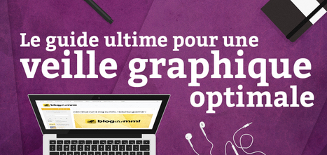 Guide ultime pour une veille graphique optimale - Blog du MMI | Des cliparts pour mes maps | Scoop.it