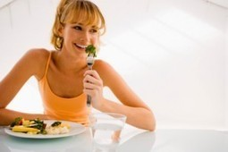 Combat Hunger By Eating Slowly | HAPI Eating | Scoop.it