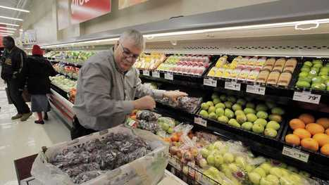 Study of Philly grocery tests assumptions about complex U.S. obesity problem | Food issues | Scoop.it