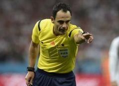 Ini Wasit Laga Brasil-Kolombia dan Perancis-Jerman   FIFA World Cup 2014 Brasil   Piala Dunia 2014 Brasil   Scoop.it