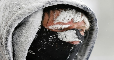 This Winter Wasn't Nearly as Cold as You Think, Feds Say | Marketing Strategy | Scoop.it