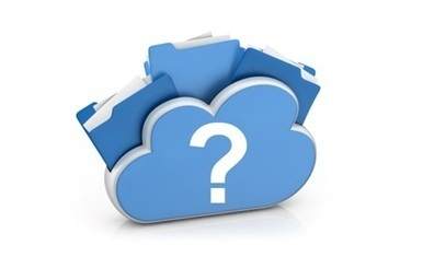 What is Cloud Storage and how it Works? | ☁ All About Cloud | All about Cloud Computing | Scoop.it