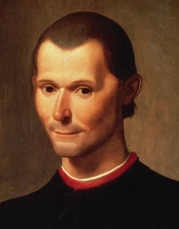 Le mandat d'arrêt de Machiavel redécouvert 500 ans après sa publication | Histoire & Cie | Scoop.it