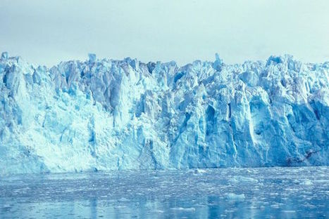 #Alaska's Glaciers Melt Faster as #Climate Change Speeds Up | Messenger for mother Earth | Scoop.it