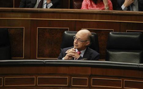 Bruselas ordena a España que recupere miles de millones de ayudas fiscales ilegales a multinacionales | Doble lectura... | Scoop.it