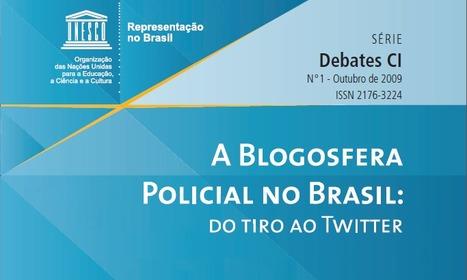 A Blogosfera Policial no Brasil   E-learning: aprender en red   Scoop.it