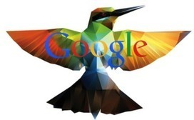 Google Hummingbird Takes Flight: Biggest Change to Search Since Caffeine | SEO | Scoop.it