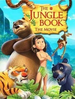 The Jungle Book The Movie DVD Full Castellano 2013 | cine | Scoop.it