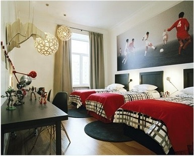 Some Choices of Bedroom Themes for Kids | All Kinds of Furniture | newfurnituresdesign.comm | Scoop.it