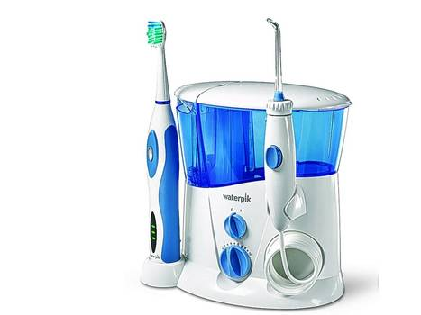 The 10 Best electric toothbrushes - The Independent | DentalNews | Scoop.it