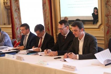 EcoCité 2 : 10 millions pour l'innovation en Isère   IsèreADOM   Scoop.it