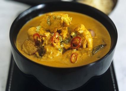 Curry de poulet au lait de coco | Poultry | EasyCooking | Hobby, LifeStyle and much more... (multilingual: EN, FR, DE) | Scoop.it