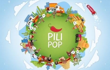 Pili Pop : Stratégie pour changer le nom de sa startup | Identité de marque | Scoop.it