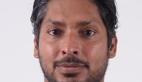 Sangakkara's stellar season for Surrey | Sri Lanka Cricket | Scoop.it