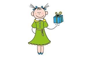 5 règles de base pour choisir le bon cadeau pour un enfant handicapé | Enfants & handicap | Scoop.it