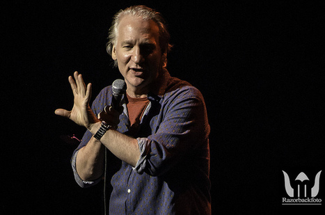 Bill Maher's Bigoted Atheism: His Arrogant Shtick Is Just as Ugly as Religious Intolerance | Alternet | Modern Atheism | Scoop.it