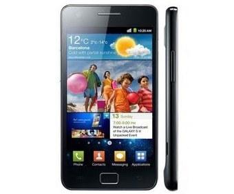 Samsung Galaxy S2 vs iPhone 4, Comparamos el nuevo Galaxy S2 con el iPhone 4 - Soft For Mobiles | Samsung S2 | Scoop.it