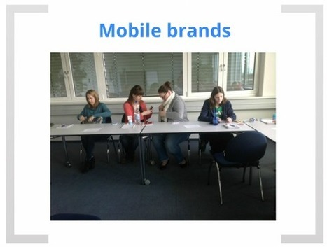 Mobile learning for technophobes and technophiles - TESOL Spain 2014 | Technology and language learning | Scoop.it