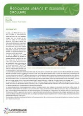 ASTREDHOR : Agriculture urbaine et économie circulaire - Actualités & Agenda / Actualités | Action publique pour le développement durable des territoires et de l'agriculture | Scoop.it